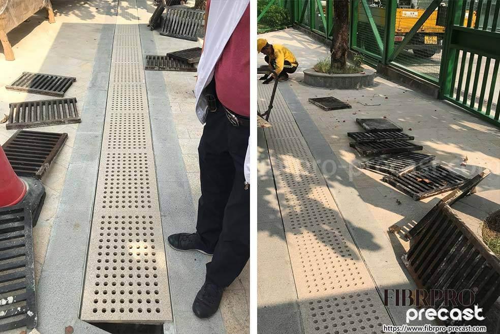 fibrpro-precast_reinforced_stone_grates_Wang Toi Shan Playground